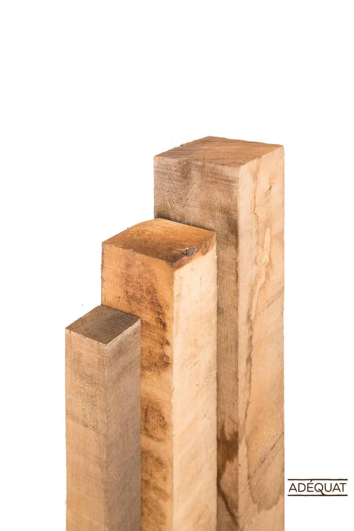 Duurzaamheidsklasse van houtsoorten
